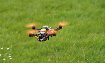 drone untuk pertanian - agroindustri.org