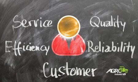 5 Aspek Kunci Dalam Melakukan Pelayanan Pelanggan