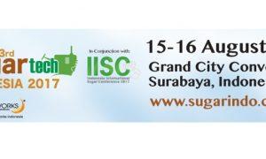 sugar tech indonesia 2017