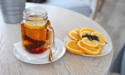 es lemon tea agroindustri