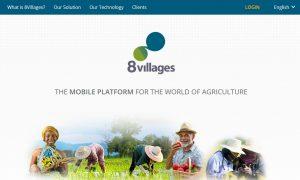Startup pertanian