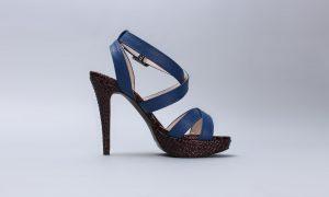 sepatu sandal wanita industri